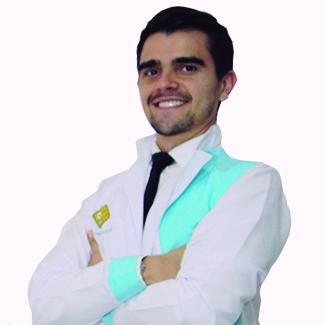 Dr. Arturo Arbeláez
