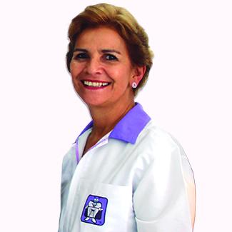 Dra. Mercedes Ramírez Plitt