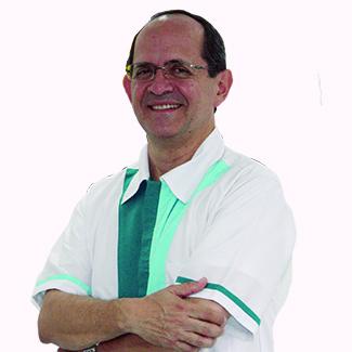 Dr. Rafael Arbeláez